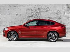 First Look 2019 BMW X4 NY Daily News