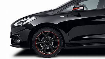 Fiesta Ford St Line Edition Launches Joined