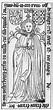 Bertha von Westerburg (1356-1418) - Find A Grave Memorial