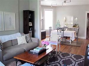 Living room dining room combo createfullcirclecom for Interior design living dining room combination