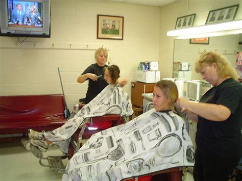 frame haircut getting haircut at barber shop vmi06 vi clipped 1248
