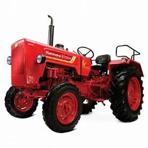 Mahindra Tractor 575 DI - agroman