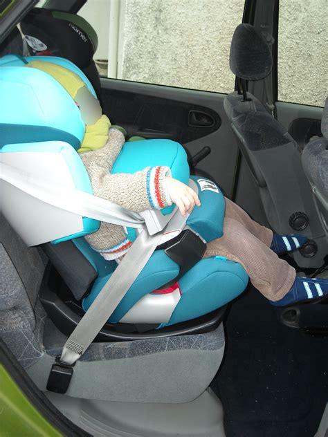 crash test siege auto bouclier les sièges avec bouclier la sécurité auto vaut aussi