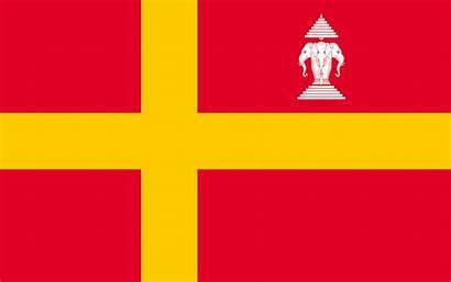 Sweden Flag Bitcoin Flags Digital Currency Drapeau
