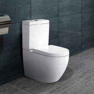 Wc Mit Spülkasten : stand wc mit sp lkasten sp lrandlos h nge wand toilette wc ~ A.2002-acura-tl-radio.info Haus und Dekorationen