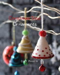 30 kid friendly handmade christmas ornaments suburble