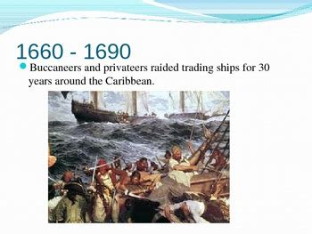 golden age  piracy timeline powerpoint  vic