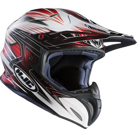 hjc motocross helmet hjc rpha x silverbolt motocross helmet motocross helmets