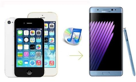 iphone to samsung transfer how to switch from iphone to samsung