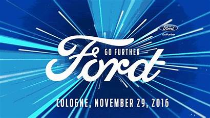 Ford Further Fiesta Reveal Cologne Animated Company