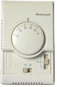 Honeywell Thermostat Manual T6373a1108
