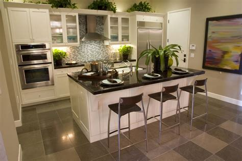 eat in kitchen ideas for small kitchens 39 fabulous eat in custom kitchen designs islands small