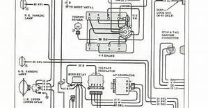 1960 C10 Wiring Diagram 26095 Netsonda Es