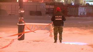 Elderly man in critical condition after downtown assault ...