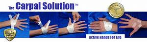Order Risk Free Carpal Therapy The Carpal Solution