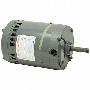 1 Hp 230 Vac 1140 Rpm Motor 3ph