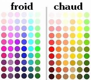 quelle couleur pour votre foulard echarpe et foulard With couleurs chaudes et froides en peinture 18 couleur noir