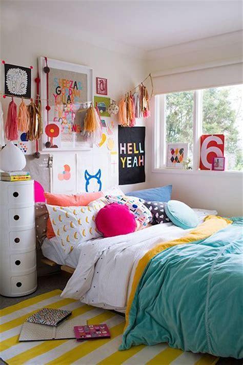 ideas  teenage girl style  pinterest teenage girls bedroom ideas diy rooms