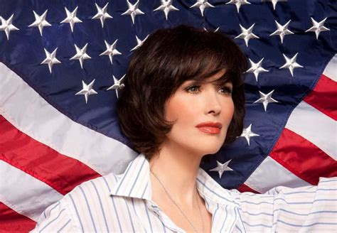RTP Welcomes Actress Janine Turner – Richmond Tea Party
