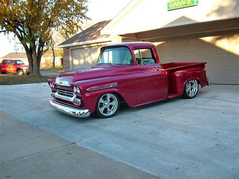 custom chevrolet truck   specialty cars llc