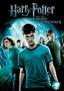 Harry Potter and the Order of the Phoenix Movie Release ...