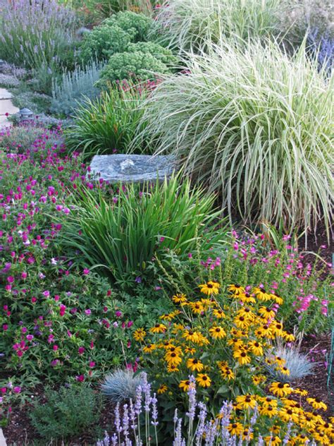 high country cottage garden by santa fe permaculture