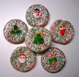Decorated Cookies Cookies