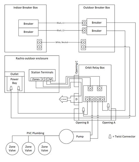 Mechanical Relay Wiring Diagram by Find Out Here Irrigation Start Relay Wiring Diagram