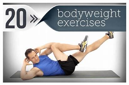 Exercises Weight Without Equipment Workouts Livestrong Gym