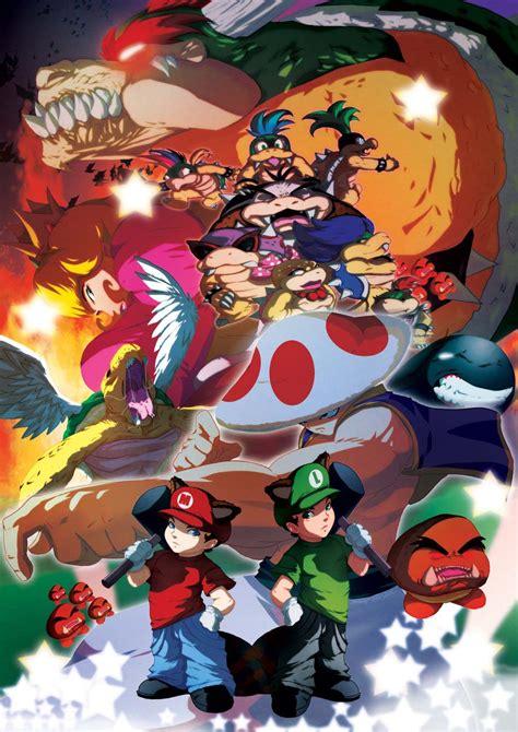 Super Mario Bros 3 Fan Art And Cosplay Gallery
