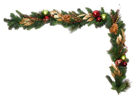 xmas swag png garland png transparent images pictures photos png arts