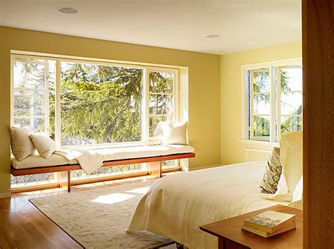 Kitchen Bay Window Seating Ideas - window seat ideas for a comfy interior