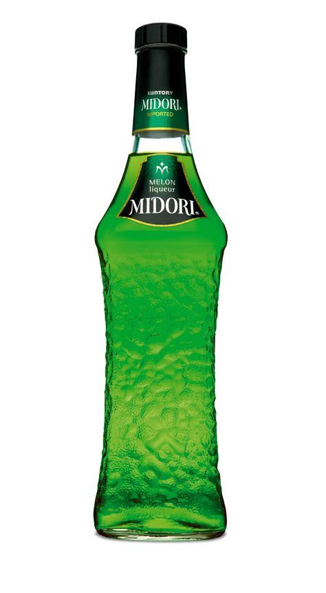 midori liquor midori melon liqueur wet bar ideas pinterest
