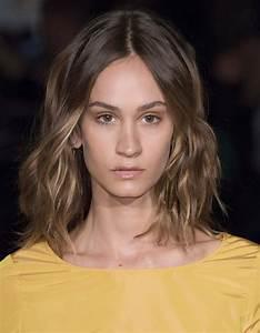 Coupe Femme Tendance 2016 : la coupe cheveux mi long femme 2016 femmes sexy ~ Voncanada.com Idées de Décoration