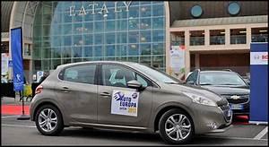 Rappel Constructeur Peugeot 208 : peugeot 208 elue auto europ enne de l 39 ann e 2013 blog automobile ~ Maxctalentgroup.com Avis de Voitures
