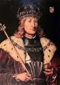 The Royal Calendar: January 13, 2012 {Friday the 13th}