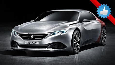 peugeot 2015 models peugeot 607 2015 models auto database com