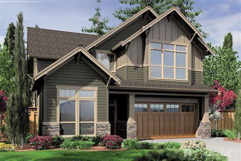 Craftsman House Plan 22137F The Mansfield: 2995 Sqft 3