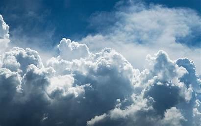 Clouds Desktop Pc Mac Wallpapersafari