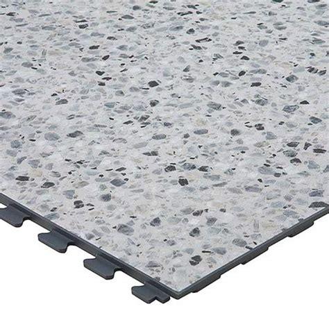 supratile design series floor tile heavy duty slate