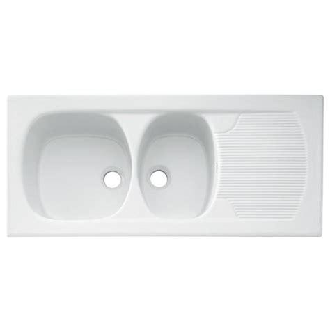Evier Cuisine Ceramique Blanc Jumbo Evier Bandeau En