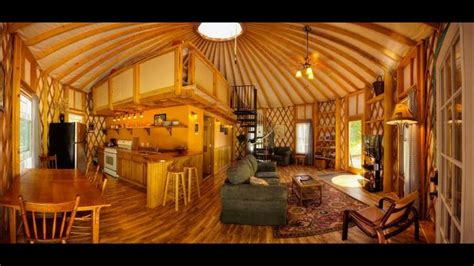 17 Best Images About Yurt Livin' On Pinterest