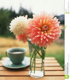 congratulations on your wedding cards coffee and flowers stock image image 753371