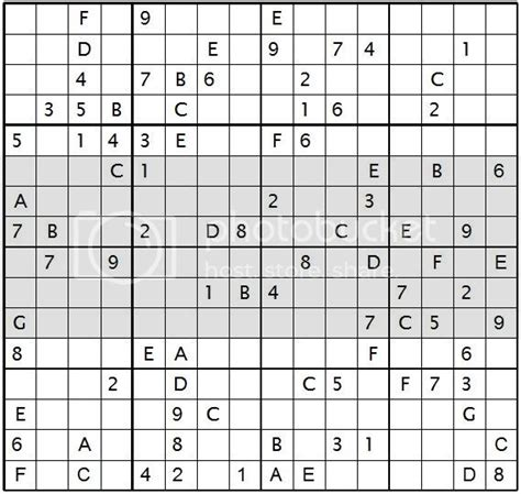 16x16 sudoku game to play online for free with 5 difficulty levels (easy, medium, hard, expert and devilish). sudoku-16x16-2.jpg Photo by othercat1 | Photobucket