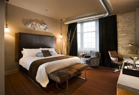 Best Bedroom Looks by Hotel Style Bedrooms Interior Design