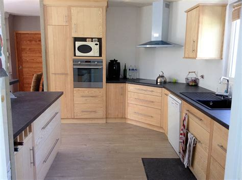 cuisine fabrication cuisine fr 234 ne massif fabrication meuble en bois