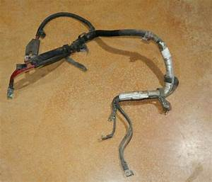 00 2000 Ford Expedition Starter Wiring Harness Oem
