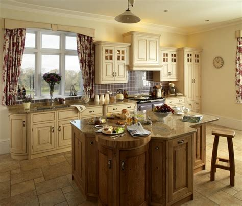 20 stylish kitchens that rock 20 country style kitchen design ideas style motivation
