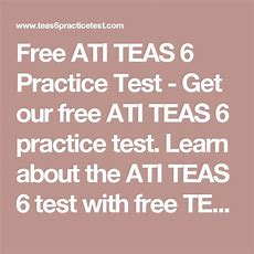25+ Best Ideas About Teas Test On Pinterest  I Ready Test, Career Test Free And Future Career Test
