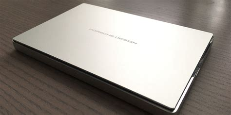 This is an unboxing of the lacie external hard drive. Lacie Porsche Design 1tb Review